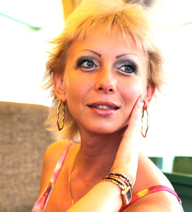 Наталья Крикун - 11 Февраля 2014 - Проект Музыкальный калейдоскоп radiozapad.ru